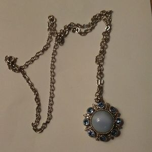 Fashion Necklace 11 in chain